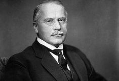 """""""Rendi cosciente l'inconscio, altrimenti sarà l'inconscio a guidare la tua vita e tu lo chiamerai destino"""". Le più belle frasi di Carl Gustav Jung."""