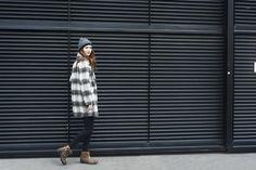 Ne pas regarder en arrière.  #urban #PLDM #outfit #street