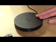 Nexus Player Google Android Review - Video Playback, Gaming, Retro Emulation and game controller - http://cpudomain.com/streaming-media-players/nexus-player-google-android-review-video-playback-gaming-retro-emulation-and-game-controller/