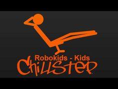 Robokids - Kids - YouTube