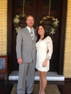 Congrats to Ryan and Carrie who Eloped at the #BeallMansion in alton, Il on 3-28-15