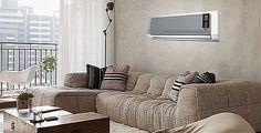 Tenha a sua casa sempre equipada: Climatizador Digital Cerâmico Eléctrico!