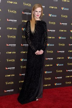 The Academy Award–winning actress and August cover star has recently revealed a new, edgier side on the red carpet.