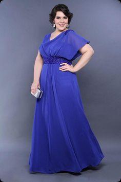 Mães de noivos devem apostar em modelos com mangas e detalhes que disfarçam imperfeições