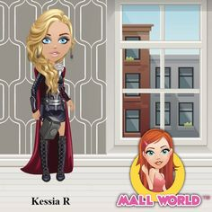 Mall world Outfit 5/8/15 By ♡❀☆Kєssια яɨsィℴ♡❀☆