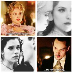 MINA Dracula 2013, Bram Stoker's Dracula, Dracula Jonathan Rhys Meyers, Anna Karenina, This Is Love, Eternal Love, Vampires, Supernatural, Tv Series