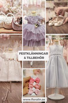 fina födelsedags klänningar