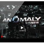Anomaly Korea for iPhone and iPad