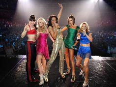Spice Girls (now)
