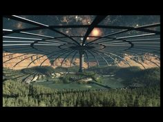 THE FIRMAMENT DOME OF THE CREATOR! - YouTube
