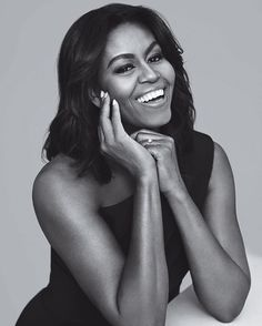 """October cover star and First Lady Michelle Obama is passionate about Let Girls Learn, an initiative she started that helps young women across the world receive a better education. """"We have an obligation to take our education seriously and then to use the skills we develop to help other people,"""" she says in the cover story. Click the link in our bio to learn more about the program. : @thomaswhiteside; styling: @instylemelissa; hair: @johnnywright220; makeup: @carlraymua ✨#InStyleFLOTUS"""