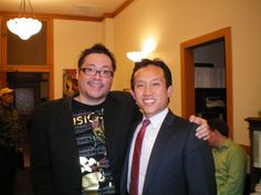 happy birthday 2014 supervisor david chiu!!  http://www.leonsearch.com/davidchiu.htm  note: to my knowledge, no fbi agents were involved with this meeting