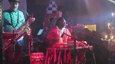 Musa Mboob & XamXam - Bambo Boyang - Live at Zu Studio