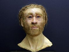 Also in Germany bogbodies have been found by peatdiggers. Germany Poland, Evolution, The Past, History, People, Death, Faces, Forensic Facial Reconstruction, Historia