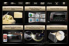 Autoradio-Serie-3-BMW-Gps-Xtrons-PX7146BDAB-Caracteristicas