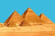 Períodos da História Egípcia - Só História