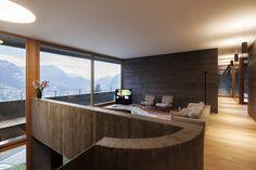 Galería de Villa Comano / Attilio Panzeri & Partners - 9