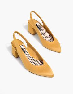 #stradivarius #yellow