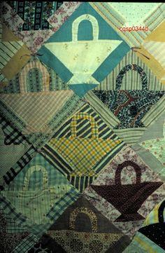 Quiltmaker: Burlingame, Margaret Severe [1901-1929]  Connecticut Quilt Search: Connecticut Quilt Search Project