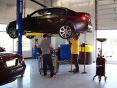 Learn Automobile Repair With These Wonderful Tips