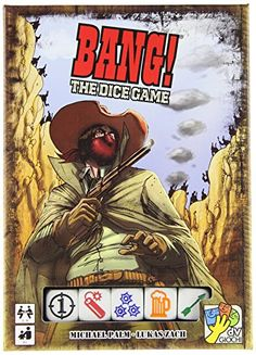 These board games are the most fun party games for adults! Game night doesn't have to be boring with these entertaining and hysterical adult party games that grown-ups will actually WANT to play! Fun Party Games, Adult Party Games, Board Games For Kids, Adult Games, High Noon, Westerns, Le Clan, Wild West Party, Board Games