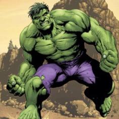 A hulk.