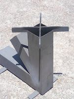 Estufa Rocket Rocket Stove Design, Outdoor Stove, Multi Fuel Stove, Real Fire, Rocket Stoves, Wood Burner, Metal Projects, Diy Home Crafts, Barbacoa