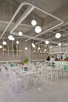 Gallery - Bellopuerto Reforma Restaurant / Estudio Atemporal - 15