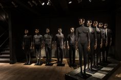 Showroom Hans Boodt Mannequins | Zwijndrecht, The Netherlands | The 2015 collection |