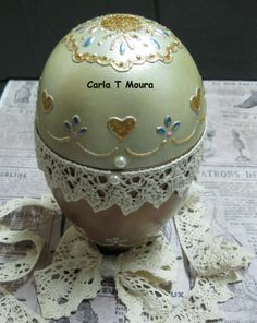 Ovo Páscoa. Easter eggs.