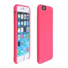 funda fashion silicon iphone 6 plus