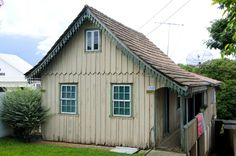 casas antigas de madeira - Pesquisa Google