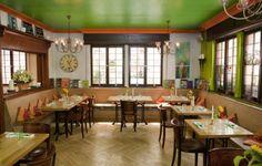 Körle und Adam - vegan essen in Stuttgart-Feuerbach - Unser Restaurant