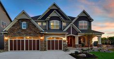 Craftsman Beauty With 2-Story Great Room - 73342HS | 2nd Floor Master Suite, Butler Walk-in Pantry, CAD Available, Craftsman, Den-Office-Library-Study, Exclusive, In-Law Suite, Jack & Jill Bath, Luxury, Media-Game-Home Theater, Northwest, PDF, Photo Gallery, Premium Collection, Sloping Lot, Traditional | Architectural Designs