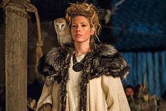 'Vikings' recap: 'Revenge'
