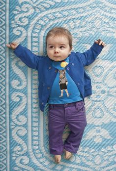 baby Hilde collection