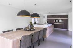 Kitchen Inspiration Design, Kitchen Inspirations, House Extension Design, Luxury Kitchens, Home, Interior, Home Deco, Modern Kitchen Design, Home Decor