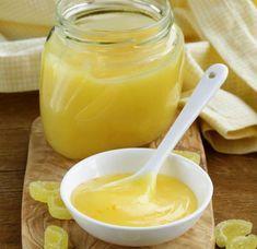 Lemon Curd: Thermomix ® Rezept - [ESSEN UND TRINKEN]