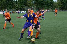 https://flic.kr/s/aHskhodPxr | VVSB 1 - Ter Leede en VVSB 2 - Katwijk 2 oefenwedstrijd