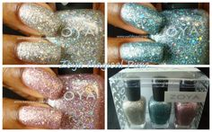 Zoya Magical Pixie Collection, Swatches and Review | Nails Beautiqued