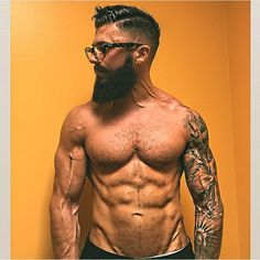 Brave & Bearded — @gabrielestaifo awesome  go check out his page...