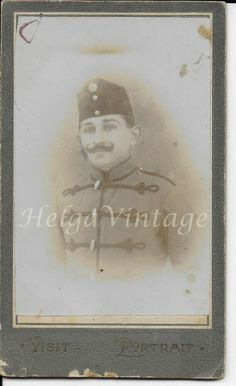 Antique CDV/visit card man with moustache in uniform cca. Moustache, Antiques, Cards, Ebay, Vintage, Antiquities, Mustache, Antique, Maps