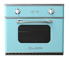 Big chill lighter blue to match smeg fridge