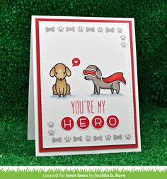 A Sweet Happy Howloween Card by Kristin