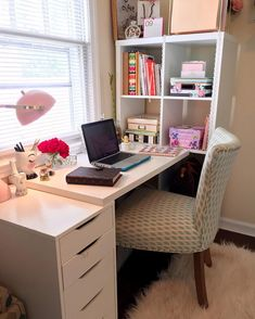 So make sure you design your home office exactly how you want from the perfect colors. See more ideas about Desk, Home office decor and Home Office Ideas. #homeofficelarge #homeofficepaintcolors #homeofficecreative #homeofficelightingideas