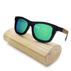 $29.99 (Buy here: https://alitems.com/g/1e8d114494ebda23ff8b16525dc3e8/?i=5&ulp=https%3A%2F%2Fwww.aliexpress.com%2Fitem%2FBOBO-BIRD-BX035-Black-Wood-Bamboo-Polarized-Sunglasses-Mens-Coating-Mirrored-Green-Glasses-UV-Protection-Eyewear%2F32687485434.html ) BOBO BIRD BX035 Black Wood Bamboo Polarized Sunglasses Mens Coating Mirrored Green Glasses UV Protection Eyewear in Original Box for just $29.99