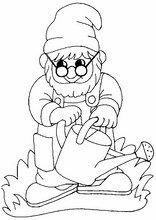 Stampa disegni per bambini fantasia