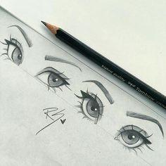 Videos from christina lorre (chris lorre) eye sketch, drawing eyes, realist Eye Pencil Drawing, Realistic Eye Drawing, Pencil Art Drawings, Art Drawings Sketches, Drawing Eyes, Eye Drawings, Cartoon Sketches, Amazing Drawings, Cool Drawings