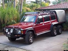 Nissan Patrol S photos, picture # size: Nissan Patrol S photos - one of the models of cars manufactured by Nissan Nissan Patrol Y61, Patrol Gr, 6x6 Truck, Offroader, Expedition Vehicle, Jeep 4x4, Automobile, Tandem, Big Trucks