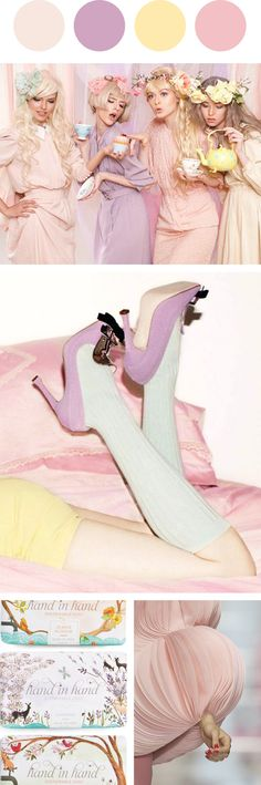 I want candy Pastel Dress #2dayslook #jamesfaith712 #PastelDress www.2dayslook.com